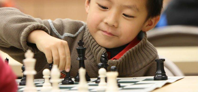 Master Chess | Spring Term