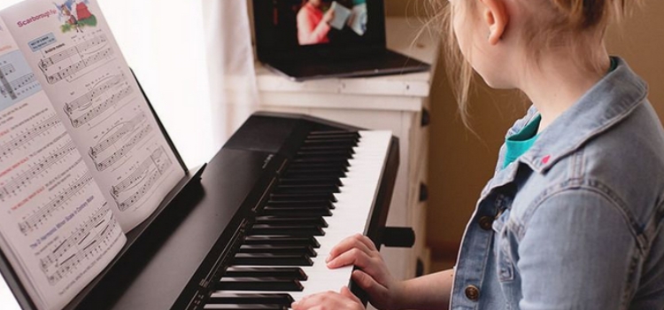 Beginner Keyboard | Spring Term